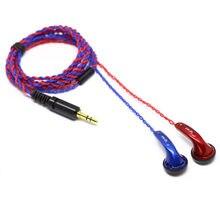 Ty hi-z AWK-F150TS 150ohm fones de ouvido de alta fidelidade fone de ouvido de cabeça plana