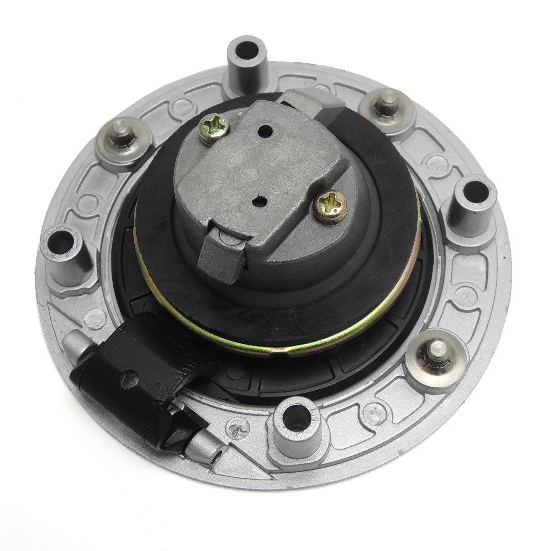 Fuel Gas Tank Cap Cover Lock Key For Suzuki Hayabusa GSXR 1300 1997-2007//Bandit