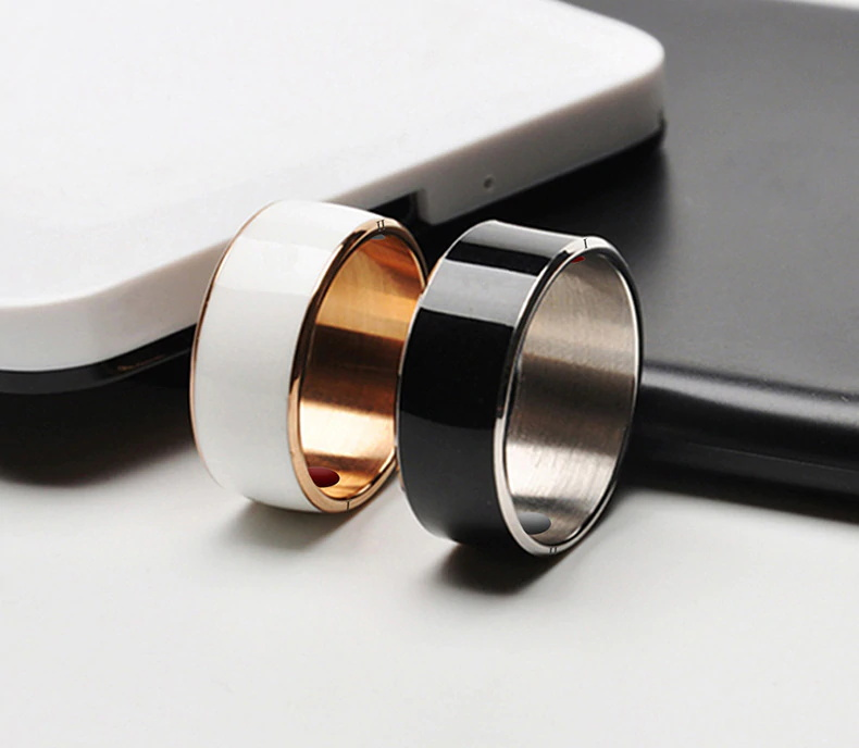 Jakcom R3F Smart Ring Waterproof for High Speed NFC Electronics Phone with aAndroid Small Magic Ring-26