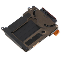 Shutter Assembly Group Replacement for Canon EOS 40D EOS 50D Digital Camera Repair Part