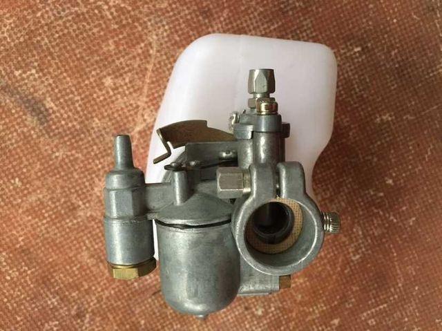 koop nieuwe carburateur vervangende bromfiets pocket fit peugeot 103 gurtner. Black Bedroom Furniture Sets. Home Design Ideas