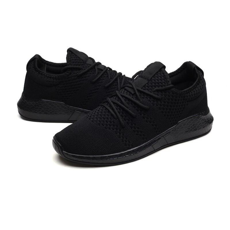 Up 2018 gray La Respirant D'été Dentelle Hommes Comfortablemesh Chaussures Forêt Black Appartements Casual 9006 black Golden Mode De Géant qtwYUPc