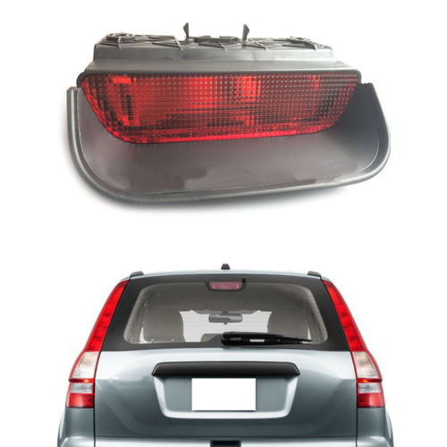 For Honda CR-V 2007-2011 High Mount Third Brake Tail Light Lamp (no bulb)