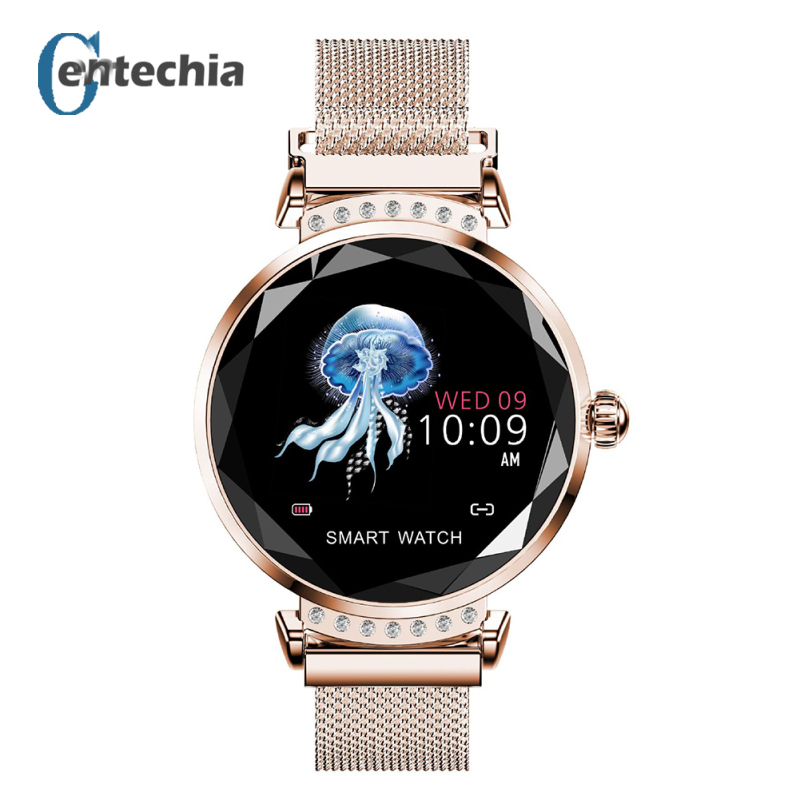 Womens smart watch P67 Waterproof female Heart Rate Blood Pressure Pedometer sport fitness tracker smartwatch clock ios androidWomens smart watch P67 Waterproof female Heart Rate Blood Pressure Pedometer sport fitness tracker smartwatch clock ios android