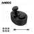 Anbes verdadero wireless bluetooth auriculares estéreo izquierda y derecha canal dual twins auriculares manos libres micrófono para xiaomi