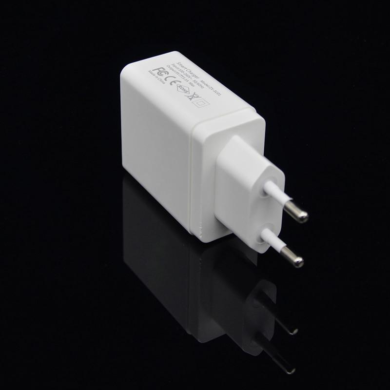 INGMAYA 3 Port USB-laddare 3.1A snabbladdning för IPone 4S 5 5S 5C - Reservdelar och tillbehör för mobiltelefoner - Foto 3