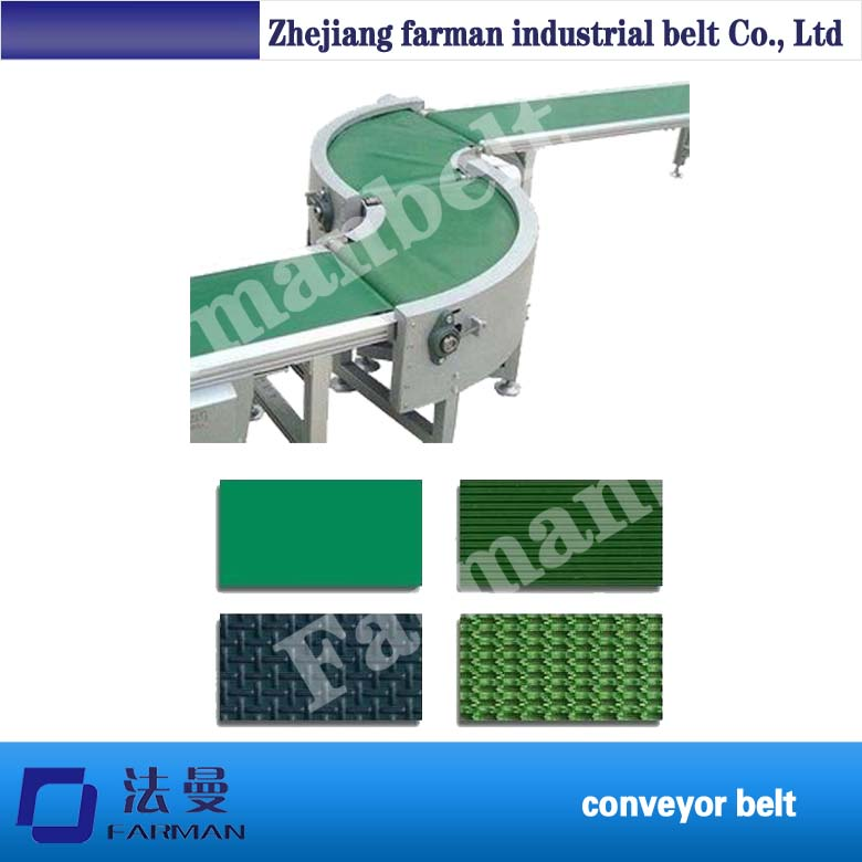 Nylon rubber conveyor belt rubber conveyor, pattern conveyor belt