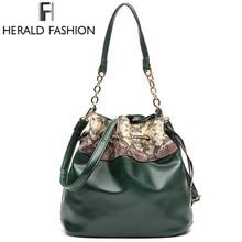 Herold Mode 2017 Luxus Marke Frauen Umhängetasche Designer Handtaschen Sommer Tote Damen Casual Umhängetasche Umhängetasche Neue