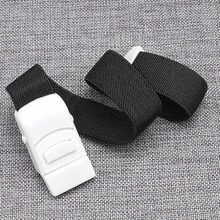 1pc Quick Slow Release Medical Paramedic Sport Emergency Tourniquet Buckle 2.4*40cm