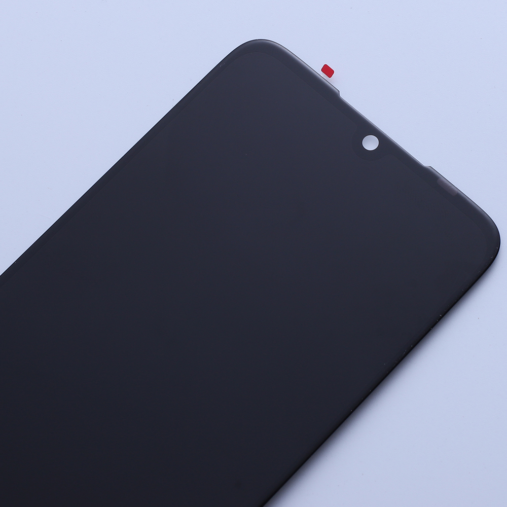 Image 2 - Original For Xiaomi Redmi NOTE 7 LCD Touch Screen digitizer Assembly For Redmi note 7 pro LCD display with frame Redmi NOTE7 LCD-in Mobile Phone LCD Screens from Cellphones & Telecommunications
