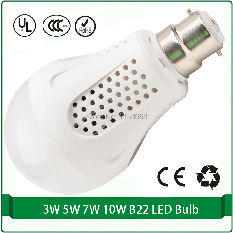 B22 Lights A19 Led Bulbs Tubes B22 Led Bulb Wholesale Floor Lamp B22 Daylight Bulb Light