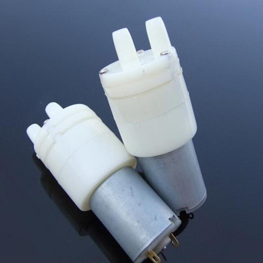 1 Stück 280 3 V 3,7 V Geräuscharm Miniatur Membran Pumpe Selbstansaugende/tee Zubehör/metering Wasser Pumpe Diversifiziert In Der Verpackung Pumpen, Teile Und Zubehör