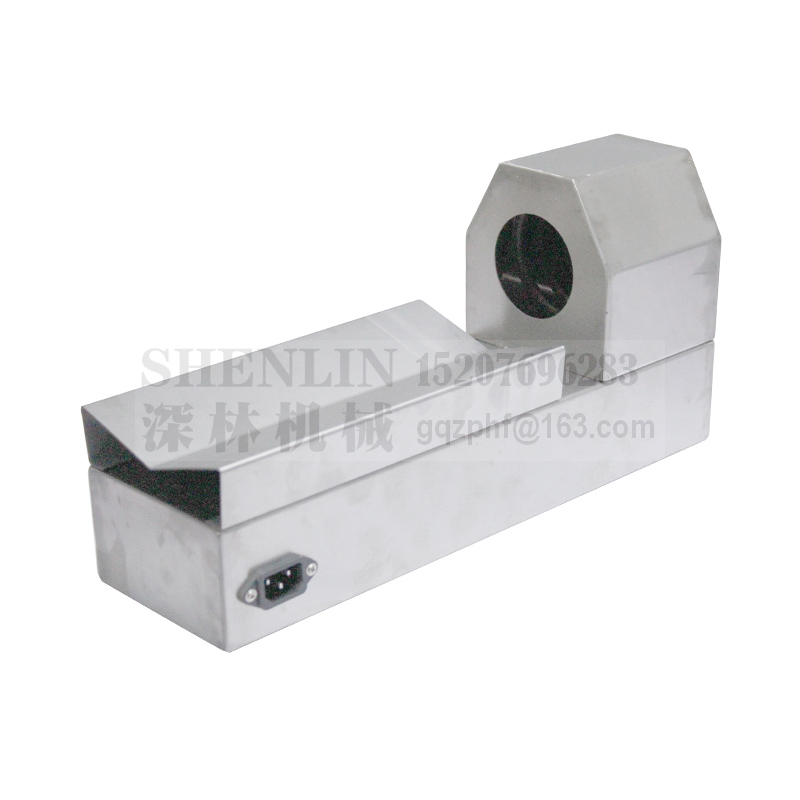 PVC cső zsugorodó gép palack fedele hüvely zsugorodó gép - Elektromos kéziszerszámok - Fénykép 5
