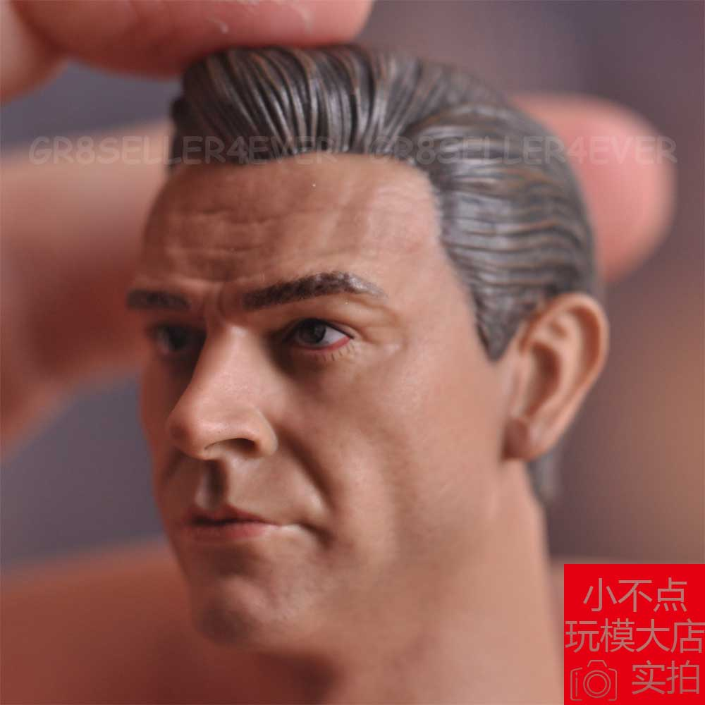 1//6 scale James Bond 007 Sean Connery Head Sculpt Clothing Daniel Craig P99