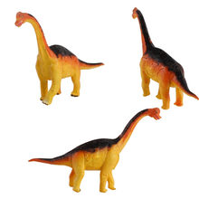 Creative Simulation Dinosaur Toy Model Deformed Easter Dinosaur Egg Collection Easter Toys Gift model skeleton D300116(China)