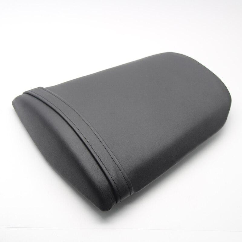 Housse de siège passager arrière noir pour Honda CBR 600RR 2013-2014