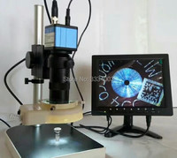 Electronic Microscope for repairing common rail injector valve grinding, common rail valve tool