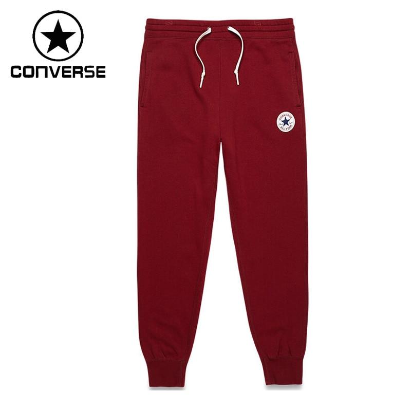 ФОТО Original New Arrival  Converse Knitted Men's Pants  Sportswear