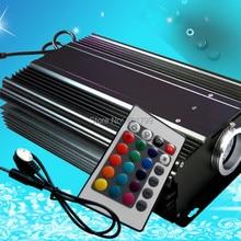 24key ИК-75 Вт светодиодный огни основных цветов спектра, AC100-240V вход