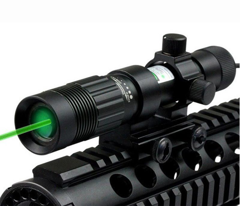 sd05 green laser sight 7