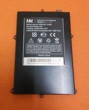 Used Original Battery 5000mAh battery  Batterie Batterij Bateria For THL 5000 5.0″ 1080P FHD 2GB RAM 16GB MTK6592 Octa Core