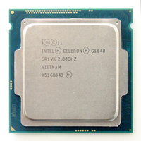 Original G1840 Processor Dual Core 1150 2 8G 1820 1830 G1840 CPU
