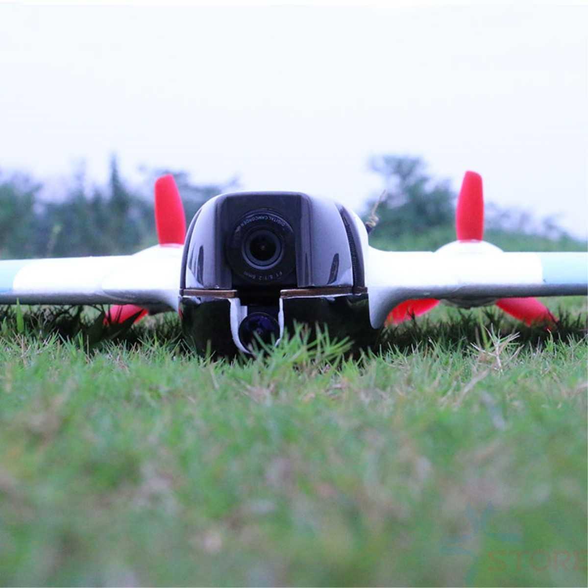 سكاي ووكر الذكية 996 ملليمتر جناحيها EPO نسخة تحلق الجناح ل FPV سباق أو طويلة المدى تحلق RC طائرة كيت الإطار