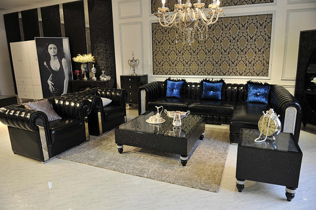 Sillón chaise para salón envío libre! Muebles, Té TV soporte y 4 ...