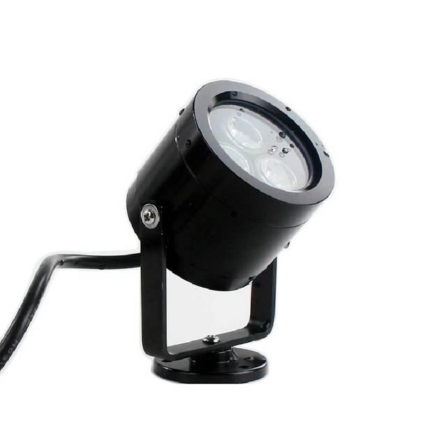 3 watt led unterwasserscheinwerfer 12 v aquarium ip68. Black Bedroom Furniture Sets. Home Design Ideas