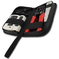 Linkway Network Tool Kit Tool Set 4 In 1 RJ11 RJ45 Crimp Tool Krone Punch Tool
