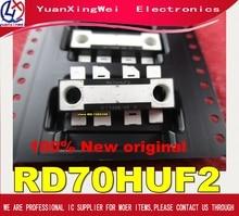 RD70HUF2-T1105 RD70HUF2 RD70HUF2-101 RD70HUF 2 100% Новый оригинальный