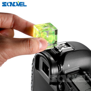 Image 4 - Universal 3 Axis Hot Shoe Fixed Bubble Spirit Level 3D Spirit Level For Canon/Nikon/Pentax DSLR Camera Photography Accessories