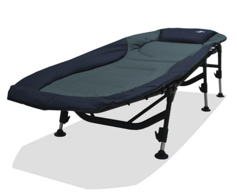 Reese end Easyrest easy folding bed camp bed siesta nap office recliner chair Single Daybeds ...