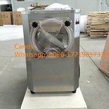 Коммерческие твердое Мороженое Форма под лед cream maker машина 15L/h 304 нержавеющая сталь твердое мороженое машина снежкометная машина
