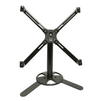Wearson 14 27 inch No Mounting Hole LCD Monitor Stand With Extension VESA Adapter Fixing Bracket Monitor Holder Support Mount