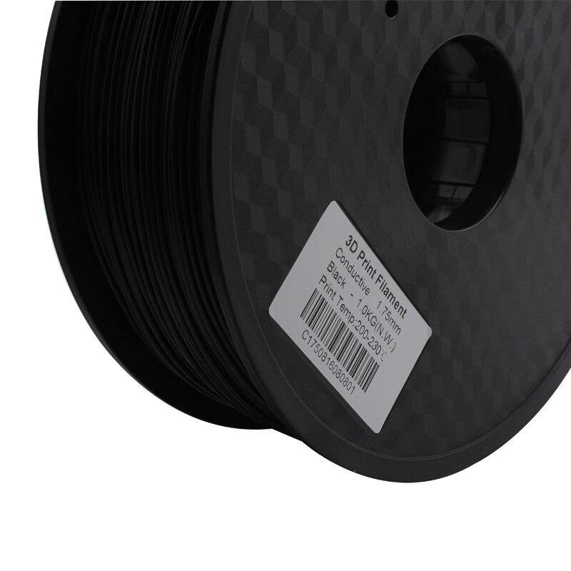 3d Printer Parts e Accessories 3d caneta Color : Black