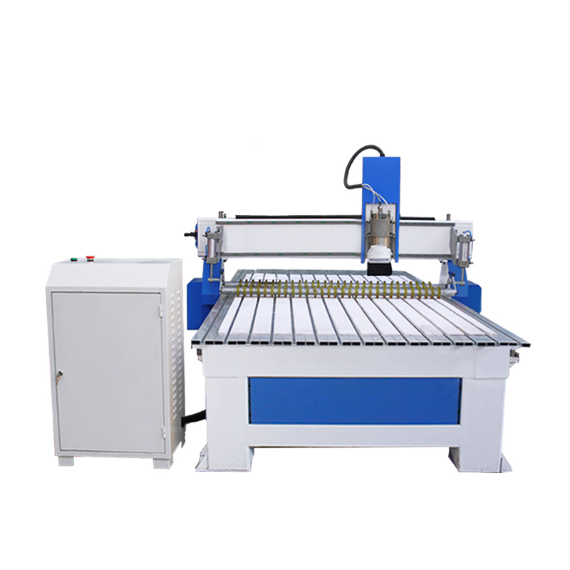 Mchuang China Factory Direct Sale Density Board Acrylic Wood Furniture Cutting 1325 5.5kw Woodworking Cnc Planer