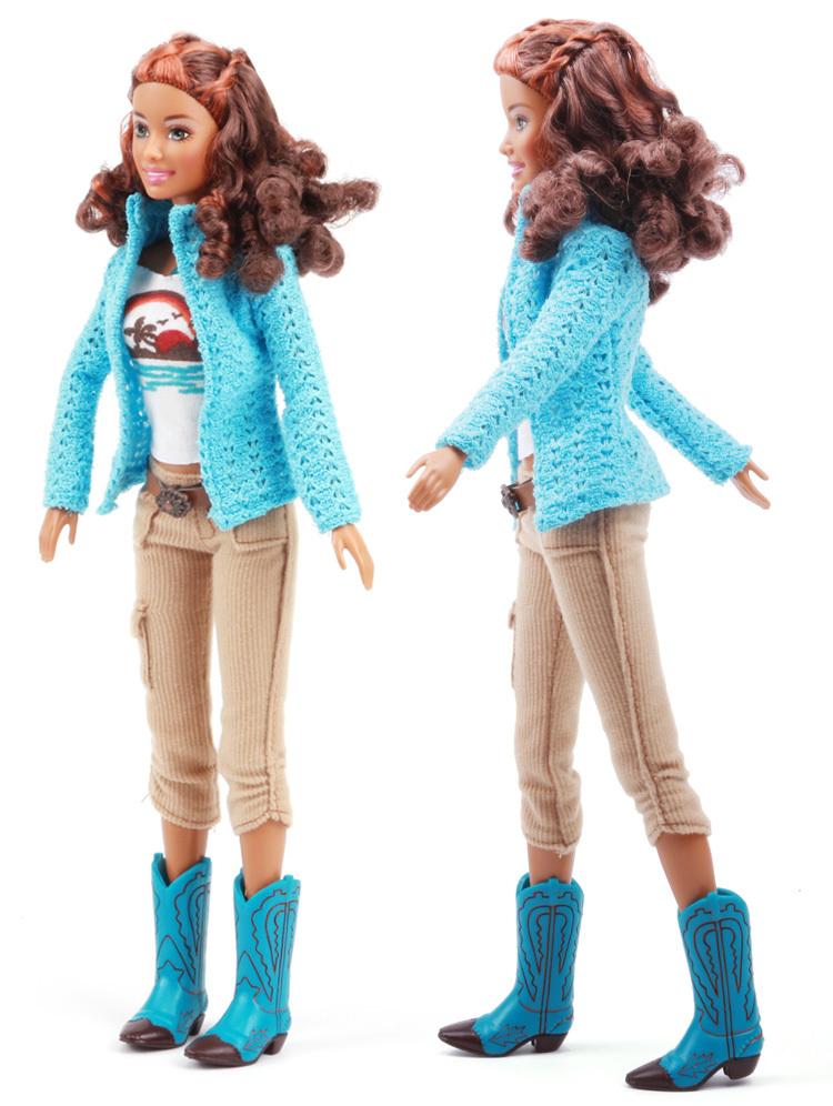 Accessories Factory Picture More Detailed Picture About Original Brown Skin Curly Hair Doll