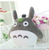 Frete grátis hotsale atacado GongQiJun totoro grande totoro almofada travesseiro para inclinar de brinquedos de pelúcia boneca boneca dos desenhos animados totoro