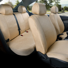 CARTAILOR car seat cover set for Mitsubishi ASX 2013 2014 2015 seat covers & sup