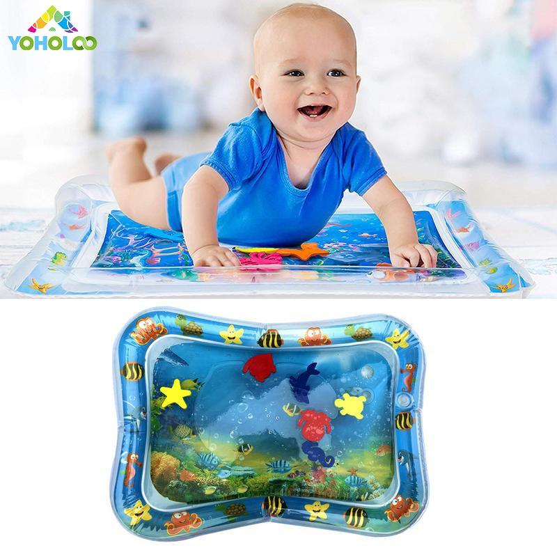 Aliexpress.com : Buy Baby Inflatable Aquarium Water Play