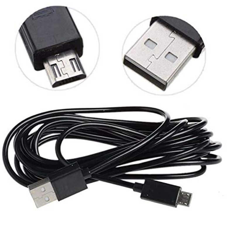 3 м Usb3.0 кабель для передачи данных зарядный sony Playstation PS4 4 Xbox One беспроводной