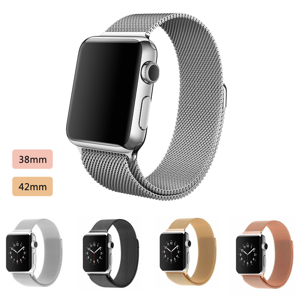 Milanese-Loop-Strap-for-Apple-Watch