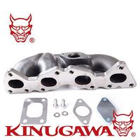 Kinugawa Turbo Manifold Kit T25 Flange Low Mount for Peugeot 206 GT 1.6L