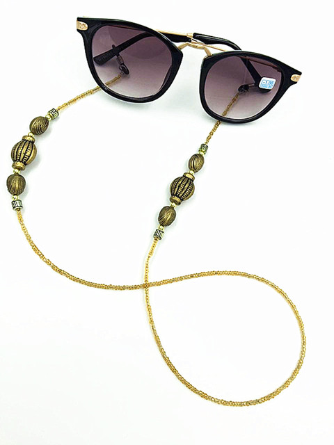 zonnebril ketting sieraden