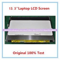 "13.3 ""Laptop lcd slim ekran LED dla asus UX32 UX32VD UX31 UX31A UX32A U38N UltraBook N133HSE EA1 EA3 EB3 E21 1920*1080 w ramach procedury nadmiernego deficytu 30pin w Ekrany LCD do laptopów od Komputer i biuro na"