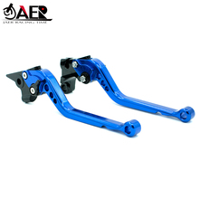 JEAR Motorcycle Long CNC Brake Clutch Levers For Yamaha YZF R1 2009 2010 2011 2012 2013 2014