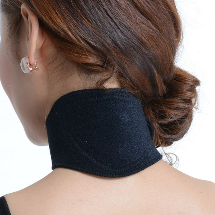 Neck Guard Improve Cervical Spontaneous Heat Neck Guard Ms Tomalin Spontaneous Heat Care Neck Guard in Slimming Product from Beauty Health