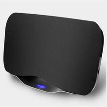 desktop home ape hifi speaker 2.1 ch appreciation class audio 65W output impressive 3D subwoofer with remote control support nfc