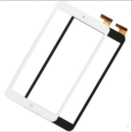 8  New High quality LCD Touch Panel Screen Glass Digitizer Repair For Chuwi Vi8 FPC-FC80J107-03 new touch screen glass panel for v708 v708 pow2 repair